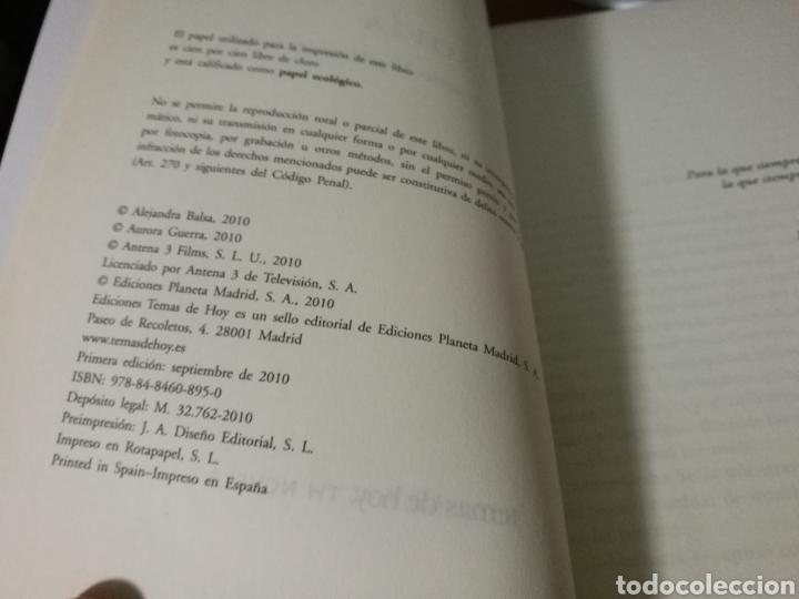 Libros: Libro Sofía. Sobre la Reina Sofía. Alejandra Balsa y Aurora Guerra. 2010 - Foto 3 - 132752347