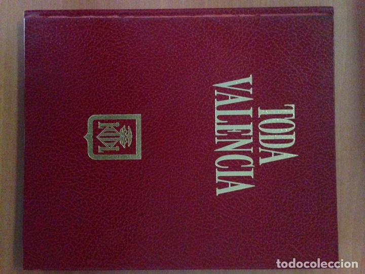 TODA VALENCIA (Libros Nuevos - Historia - Historia de España)