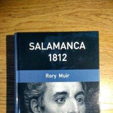 Libros: SALAMANCA 1812 DE RORY MUIR. Lote 136039314