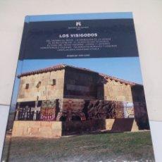 Libros: LIBRO DE COLECCIÓN HISTORIA DE ESPAÑA EL PAIS N°4LOS VISIGODOS. Lote 139522716