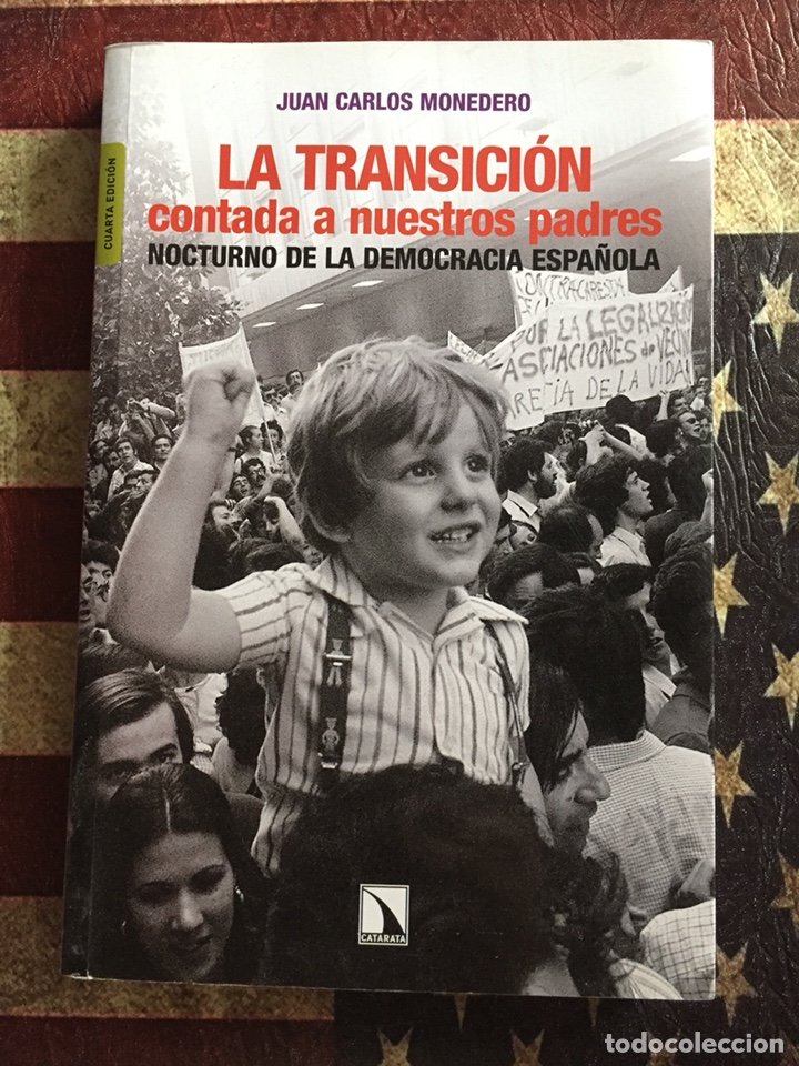LA TRANSICIÓN CONTADA A NUESTROS PADRES (Libros Nuevos - Historia - Historia de España)