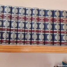 Libros: HISTORIA DE ESPAÑA. TUÑÓN DE LARA.. Lote 143245209