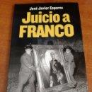 Libros: LIBRO JUICIO A FRANCO 1°EDICIÓN (ARTÍCULO NUEVO). Lote 148013538
