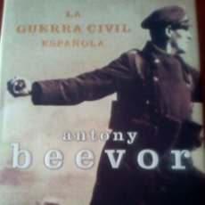 Libros: GUERRA CIVIL ESPAÑOLA. Lote 148037026