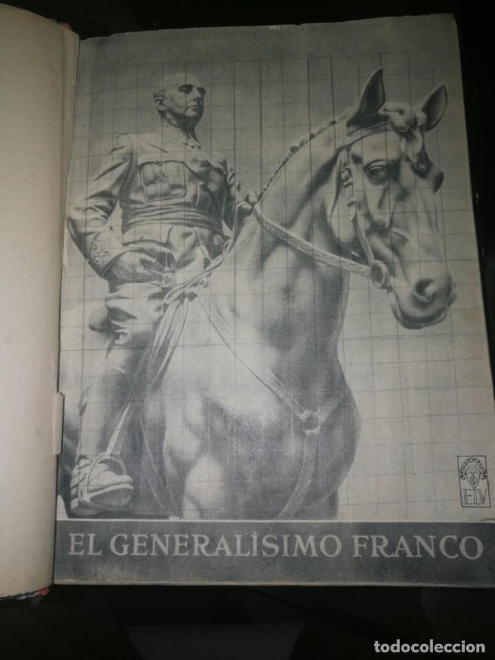 Libros: EL LIBRO DE ESPAÑA- AÑO 1944- POR EDELVIVES - Foto 2 - 150483818