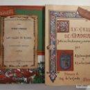 Libros: 2 FACSÍMILES RELATIVOS A LA HISTORIA DE MADRID Y SUS CALLES Y BARRIOS. PLANO VILLA CORTE MADRILEÑA. Lote 152741202