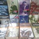Libros: LOTE 28 LIBROS GUERRA CIVIL, BELICO, GUERRA ETC..( 24 PRECINTADOS).. Lote 159858965