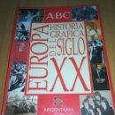 Libros: HISTORIA GRÁFICA DEL SIGLO XX, ABC BLANCO Y NEGRO. Lote 160048821