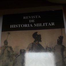 Libros - Revista Historia Militar 2018 núm 124 ministerio defensa - 162676110