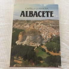 Libros: HISTORIA DE ALBACETE. Lote 169121944