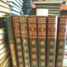 Libros: HISTORIA DE ESPAÑA. Lote 169522346