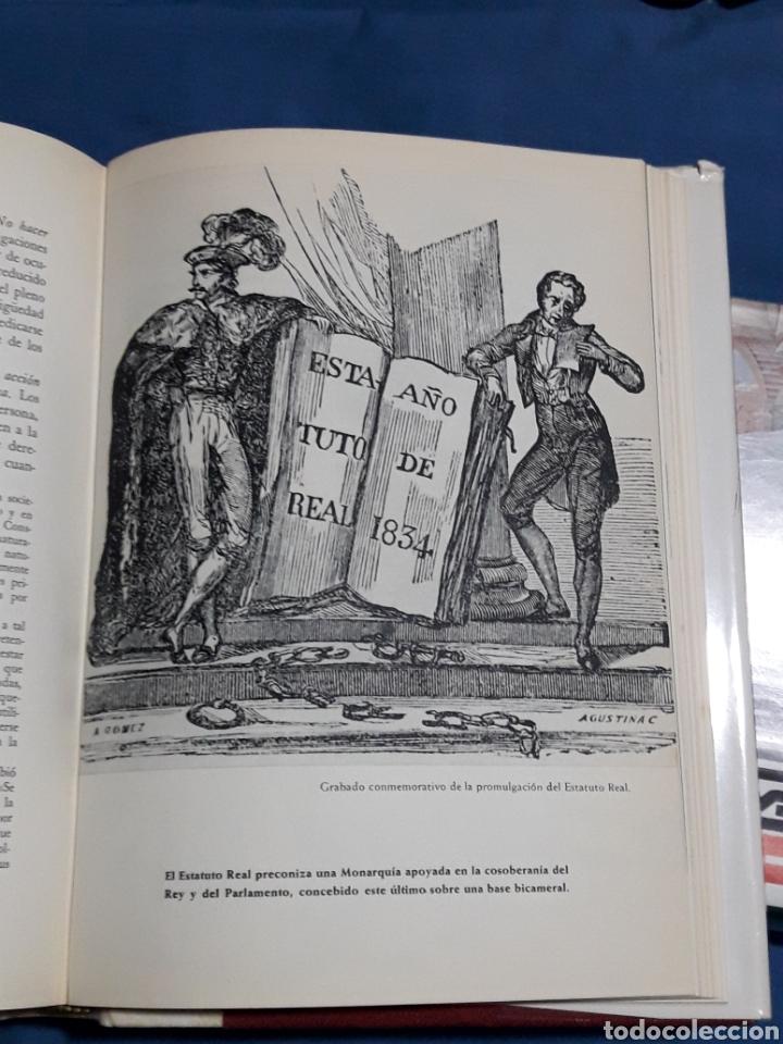 Libros: COVERSACIONES DE HISTORIA DE ESPAÑA 3T. MUY ISLUSTRADO 1965 - Foto 7 - 171461642