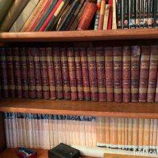 Libros: 25 TOMOS DE LA HISTORIA GENERAL DE ESPAÑA HASTA LA MUERTE DE FERNANDO VII, EDITADA EN 1880. Lote 171531832