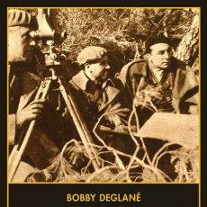 Libros: CRÓNICAS DE LA GUERRA CIVIL ESPAÑOLA.BOBBY DEGLANÉ.. Lote 232755505
