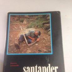 Libros: SANTANDER. Lote 178718265