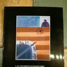 Libros: LAS MANIFESTACIONES DEL HECHO ILUSTRADO EN BERGARA - LARRAÑAGA ELORZA, KOLDO. Lote 179208730