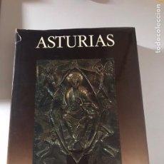 Libros: ASTURIAS. Lote 180507562
