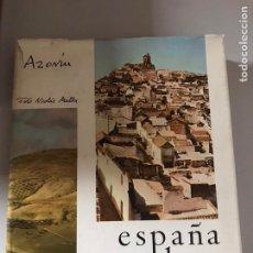 Libros: ESPAÑA CLARA. Lote 180507605