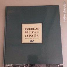 Libros: PUEBLOS BELLOS DE ESPAÑA. Lote 180507903