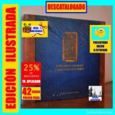 Livres: BERNARDO CÓLOGAN Y LOS 55 DÍAS EN PEKÍN - REBELIÓN BOXERS HISTORIA CHINA CANARIAS - PRECINTADO - 42€. Lote 181924266