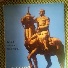 Libros: FRANCO, UNA VIDA AL SERVICIO DE LA PATRIA. Lote 182166698