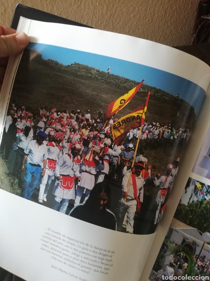 Libros: Libro dedicado a la bajada Virgen de los Reyes de la isla del Hierro... Tenerife - Foto 5 - 182597226
