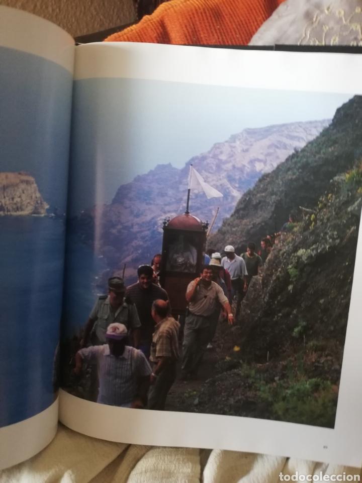 Libros: Libro dedicado a la bajada Virgen de los Reyes de la isla del Hierro... Tenerife - Foto 7 - 182597226