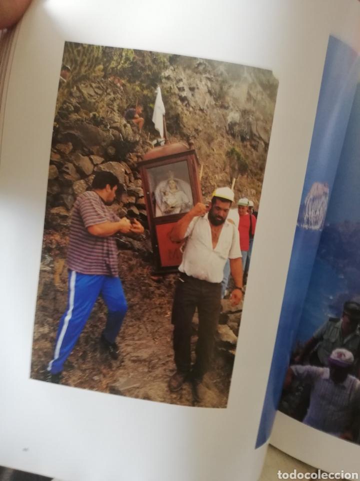 Libros: Libro dedicado a la bajada Virgen de los Reyes de la isla del Hierro... Tenerife - Foto 8 - 182597226