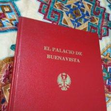 Libros: EL PALACIO DE BUENAVISTA OBRA COMPLETA EN 3 TOMOS. Lote 184584446