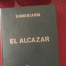 Libros: LIBRO EL ALCAZAR. Lote 189947796