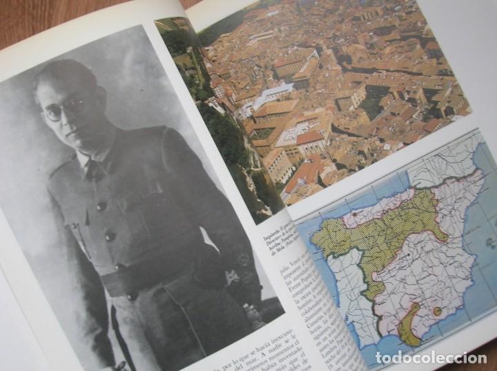 Libros: EXCEPCIONAL HISTORIA DE ESPAÑA DE RICARDO DE LA CIERVA. COLECCIÓN COMPLETA.. IMPRESCINDIBLE. - Foto 2 - 190935228