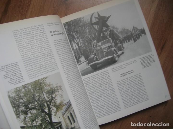 Libros: EXCEPCIONAL HISTORIA DE ESPAÑA DE RICARDO DE LA CIERVA. COLECCIÓN COMPLETA.. IMPRESCINDIBLE. - Foto 3 - 190935228