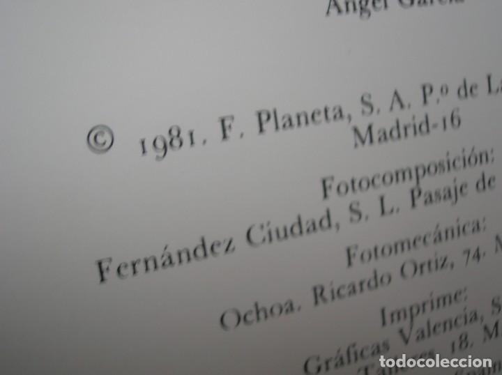 Libros: EXCEPCIONAL HISTORIA DE ESPAÑA DE RICARDO DE LA CIERVA. COLECCIÓN COMPLETA.. IMPRESCINDIBLE. - Foto 6 - 190935228
