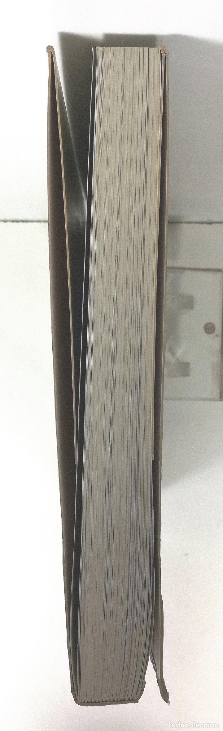 Libros: EL BUQUE EN LA ARMADA ESPAÑOLA. VV.AA. REEDICIÓN MADRID 1999. - Foto 10 - 150116314