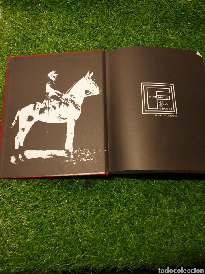 Libros: Libro Un siglo de España 1972-1973 - Foto 2 - 200065672