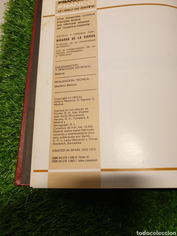 Libros: Libro Un siglo de España 1972-1973 - Foto 3 - 200065672