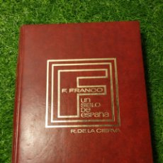 Libros: LIBRO UN SIGLO DE ESPAÑA 1972-1973. Lote 200065672