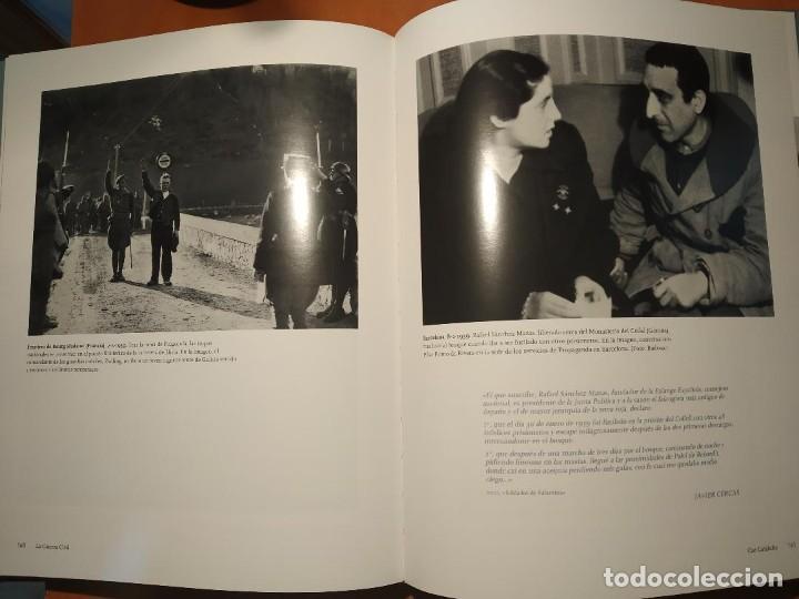 Libros: libro Imagenes ineditas de la guerra civil - Foto 2 - 202262183