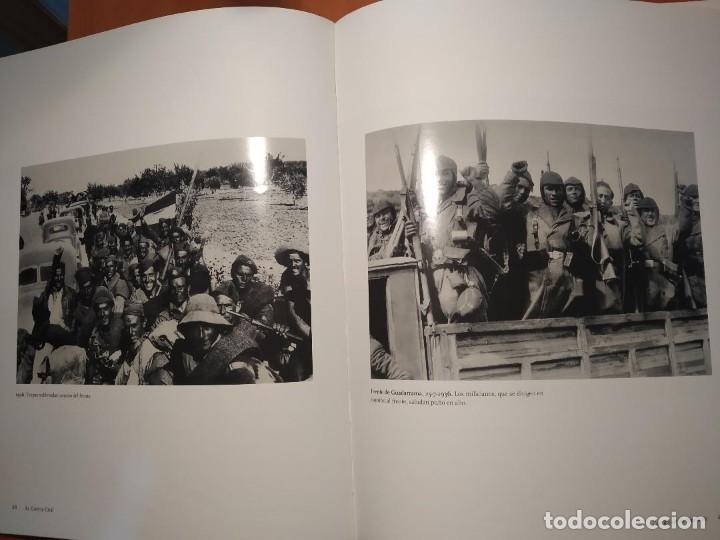 Libros: libro Imagenes ineditas de la guerra civil - Foto 3 - 202262183
