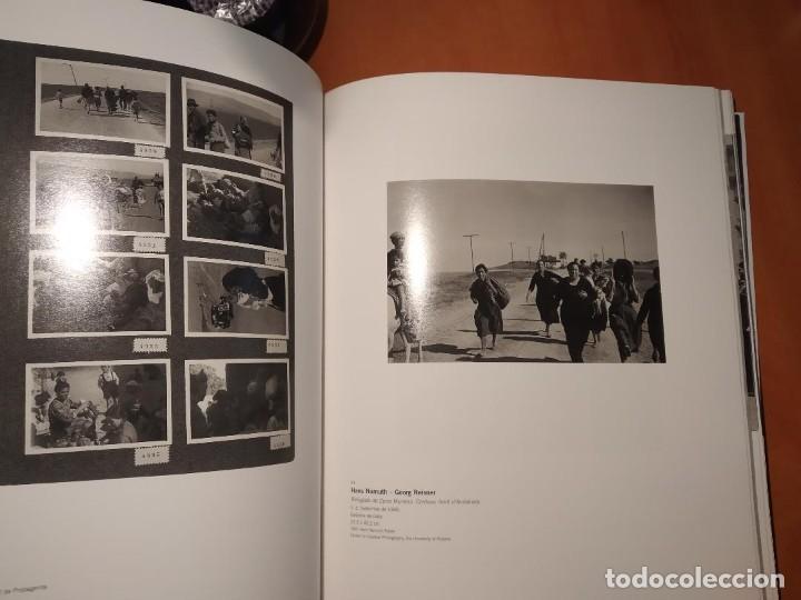 Libros: libro la guerra civil espayola fotografs per a la historia - Foto 2 - 202264540