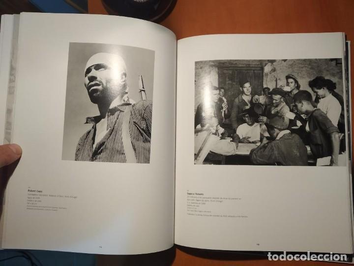 Libros: libro la guerra civil espayola fotografs per a la historia - Foto 4 - 202264540