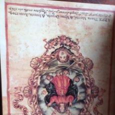 Libri: MON I AMISTERI DE LA FIESTA D'ELX. Lote 203224675