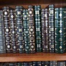Libros: NUEVOS. COLECCIÓN COMPLETA DE HISTORIA DE ESPAÑA EN 60 VOLÚMENES. Lote 204356046