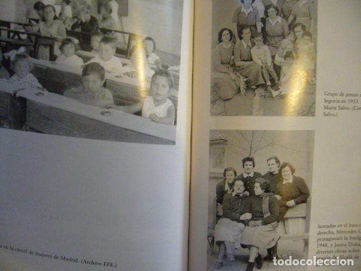 Libros: PRESAS POLÍTICAS - TESTIMONIOS DE LA GUERRA CIVIL ESPAÑOLA - Foto 3 - 206166107