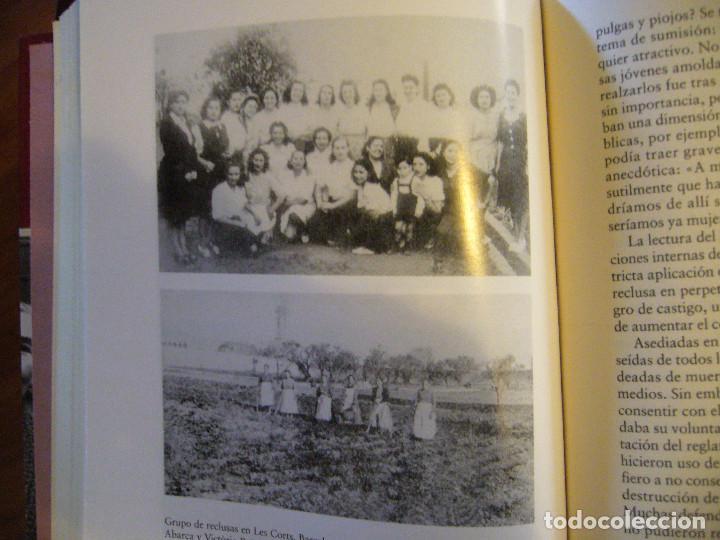 Libros: PRESAS POLÍTICAS - TESTIMONIOS DE LA GUERRA CIVIL ESPAÑOLA - Foto 5 - 206166107