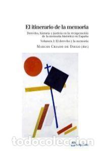 EL ITINERARIO DE LA MEMORIA VOLS I Y II (Libros Nuevos - Historia - Historia de España)
