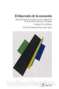 Libros: El itinerario de la memoria Vols I y II - Foto 2 - 208471725