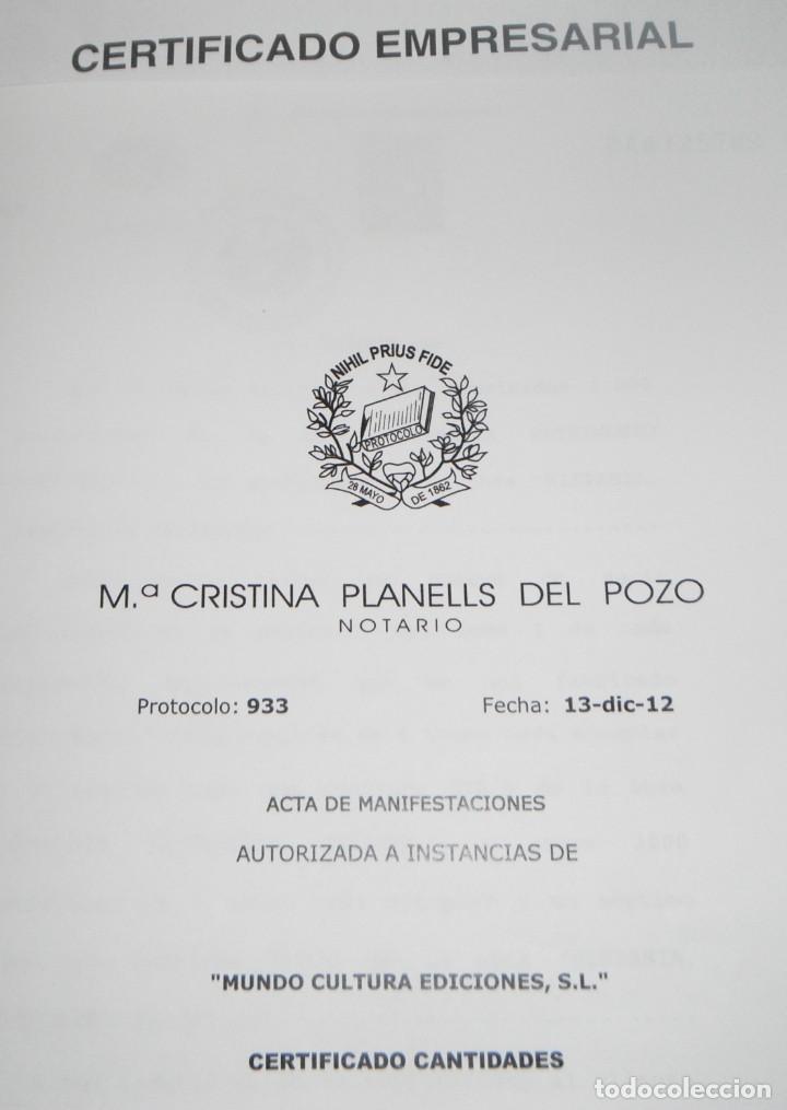 Libros: Hispania su patrimonio Artistico - Foto 6 - 209812036