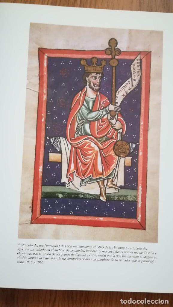 Libros: CANTAR DEL MIO CID (EDICION CONMEMORATIVA DEL VIII CENTENARIO DEL MANUSCRITO DE PER ABBAD - Foto 5 - 210367825