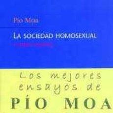 Libros: PÍO MORA. LIBROS. Lote 210448832